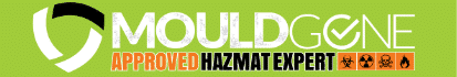 Mouldgone Logo