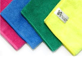 Mouldgone rpoduct: Microfiber cloth for cleaning against mould