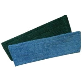 Microfiber Mop pad against mould spores